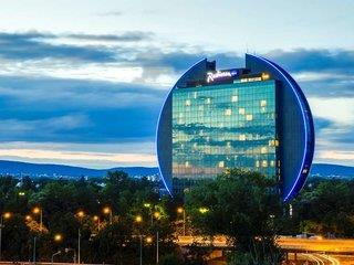 Radisson Blu Frankfurt - Hessen
