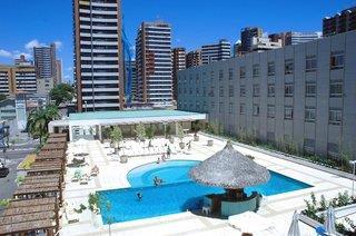 Oasis Atlantico Imperial - Brasilien: Ceara (Fortaleza)