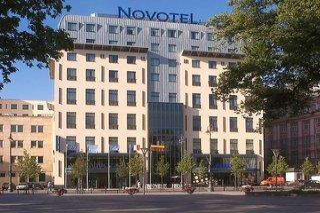 Novotel Vilnius Centre - Litauen