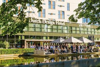 Dutch Design Hotel Artemis - Niederlande