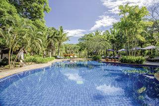 Thailand: Inseln im Golf (Koh Chang, Koh Phangan)