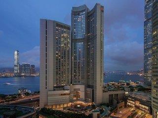 Four Seasons Hongkong - Hongkong & Kowloon & Hongkong Island