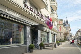 Sorell Hotel Seefeld - Zürich