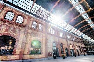 ACHAT Plaza Offenbach - Hessen