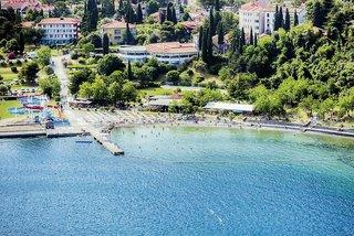 San Simon Resort - Hotels & Dependancen - slowenische Adria