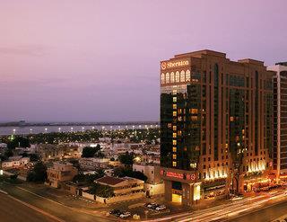 Sheraton Khalidiya - Abu Dhabi