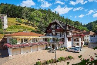 Flair Hotel Adlerbad - Schwarzwald