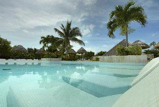 Grand Palladium Kantenah Resort & Spa - Mexiko: Yucatan / Cancun