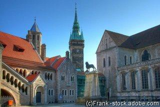 Best Western Hotel Braunschweig Seminarius - Niedersachsen