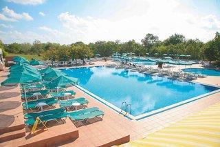 Duni Royal Resort - Holiday Village - Bulgarien: Sonnenstrand / Burgas / Nessebar