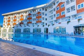 Side Royal Paradise Hotel - Side & Alanya