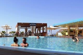 Thalassa Beach Resort - Kreta