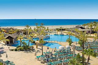 Zimbali Playa & Spa - Golf von Almeria