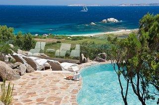 Valle dell´Erica Resort - Sardinien