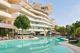 Senator Banus Spa - Erwachsenenhotel - Costa del Sol & Costa Tropical