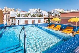 H10 Corregidor Boutique Hotel - Andalusien Inland