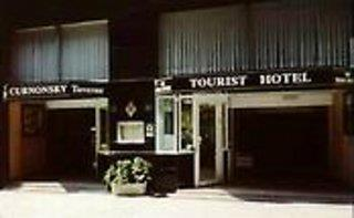 Century Hotel Antwerp Centrum - Belgien