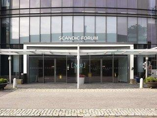 Scandic Forum - Norwegen