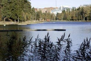 Quality Hotel Winn Haninge - Schweden