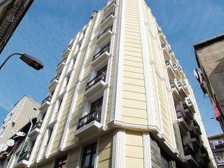 Tayhan Hotel - Istanbul & Umgebung