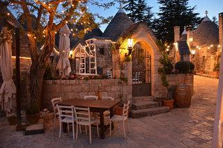 Tenuta Monacelle - Apulien