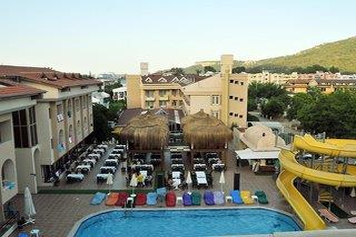 Residence Rivero Hotel - Kemer & Beldibi
