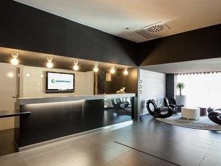 Ilunion Bel Art - Barcelona & Umgebung