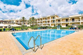 Grand Hotel Selinunte - Sizilien