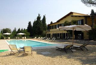Villa Dei Bosconi - Toskana