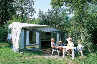 Knaus Campingpark Walkenried - Harz