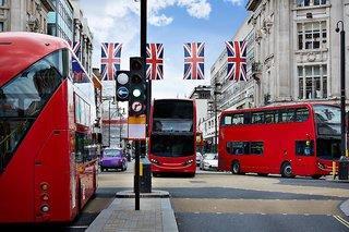 Orchard Paddington - London & Südengland