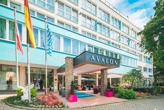 Avalon Bad Reichenhall - Berchtesgadener Land