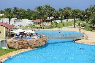 SunConnect One Resort Monastir - Tunesien - Monastir