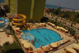 SunStar Beach Hotel - Side & Alanya