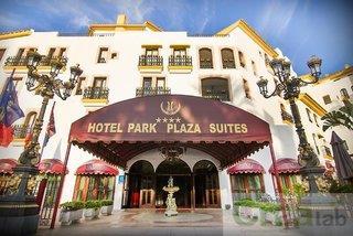 Park Plaza Suites - Costa del Sol & Costa Tropical