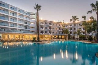 Narcissos Hotel Apartments - Republik Zypern - Süden