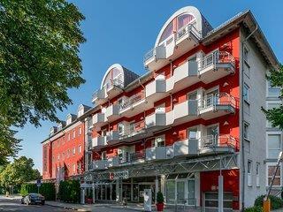 AZIMUT Hotel Dresden - Sachsen