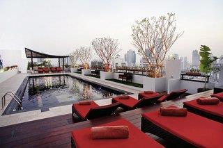 Furama Silom - Thailand: Bangkok & Umgebung