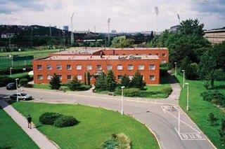 Slavia Prag - Tschechien