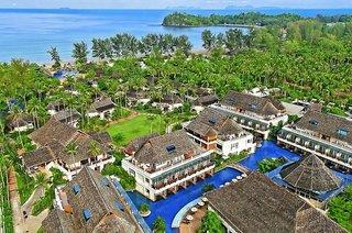 Lanta Cha Da Beach Resort & Spa - Thailand: Inseln Andaman See (Koh Pee Pee, Koh Lanta)