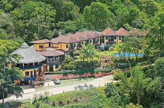 Cuna Del Angel - Costa Rica