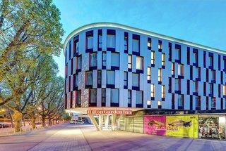 Hilton Garden Inn NeckarPark