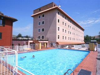 THP Hotel Bologna - Emilia Romagna