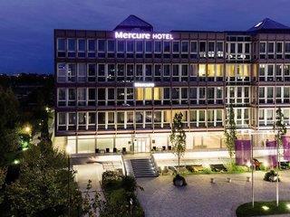 Mercure München Ost Messe - München