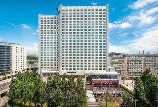 Corinthia Lisboa - Lissabon & Umgebung
