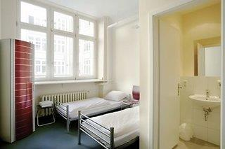 All in Hostel - Berlin