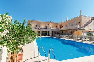 Hiona Holiday - Kreta