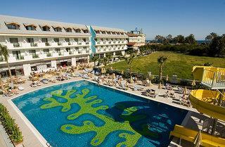 Kemer Millennium Resort - Kemer & Beldibi