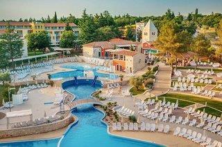 Village Sol Garden Istra - Kroatien: Istrien