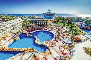 Seagull Beach Resort - Hurghada & Safaga